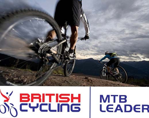 British Cycling Level 2 MTB Leadership Course