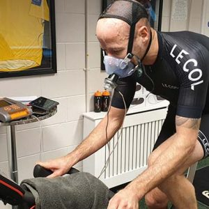 Velo Coaching offer intensive cycle coaching