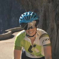 Layla Cartwright is a coach at Velo Coaching, Driffield