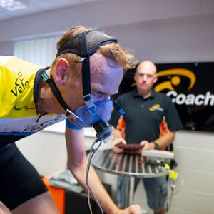 Velo Coaching offer physiological testing in their Driffield studio