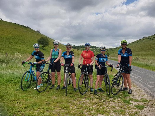 Yorkshire Wolds Cycle Challenge
