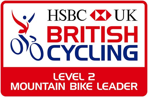 Velo Coaching offers British Cycling Level 2 Mountain Bike Leadership Courses and Assessment