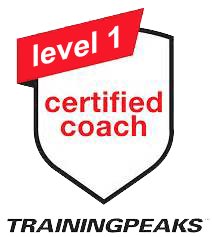 Velo Coaching are certified Training Peaks coaches