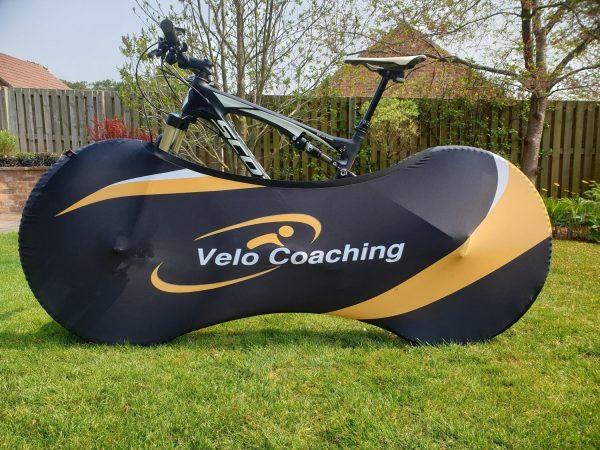 Velo Sock bike cover